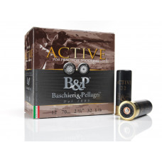 Baschieri & Pellagri Active 32 12/70 32g