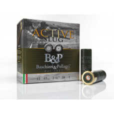 Baschieri & Pellagri Active Slug 12/65 28g