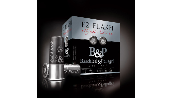 Baschieri & Pellagri F2 Flash 12/70 28g