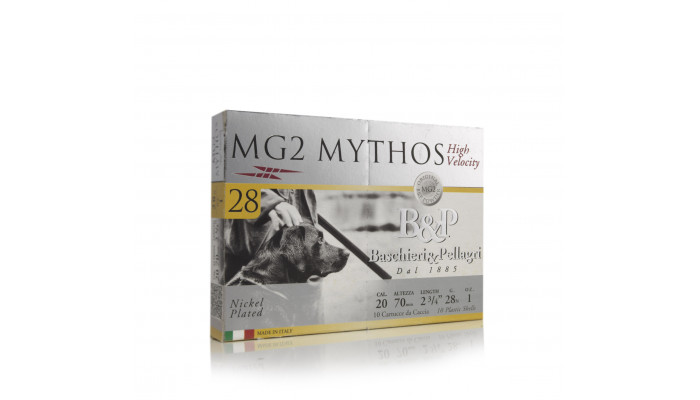 Baschieri & Pellagri MG2 Mythos 28 20/70 28g