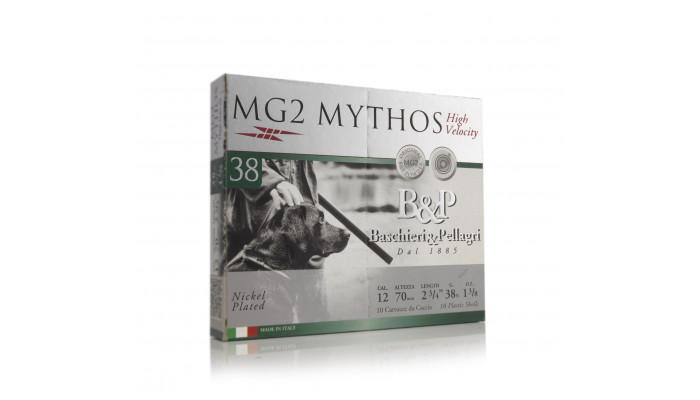 Baschieri & Pellagri MG2 Mythos 38HV 12/70 38g