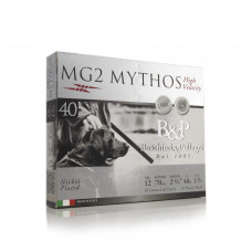 Baschieri & Pellagri MG2 Mythos 40HV 12/70 40g