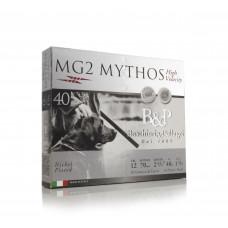 Baschieri & Pellagri MG2 Mythos 40HV 12/70 40g