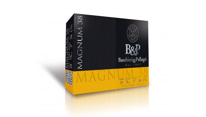 Baschieri & Pellagri Magnum 20/76 38g