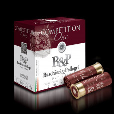 Baschieri & Pellagri Competition One T1 12/70 24g