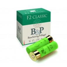 Baschieri & Pellagri F2 Classic 16/67 29g