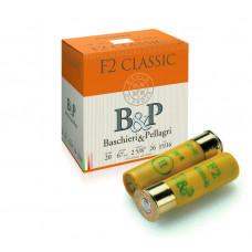 Baschieri & Pellagri F2 Classic 20/67 26g