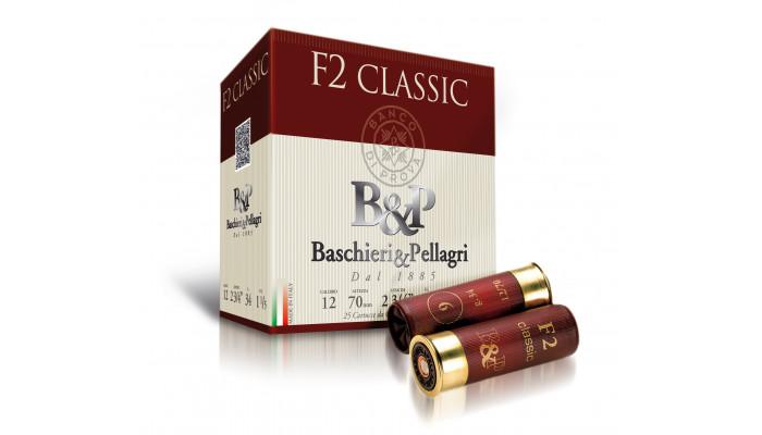 Baschieri & Pellagri F2 Classic 12/70 34g