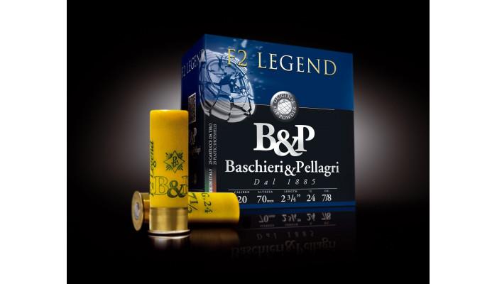 Baschieri & Pellagri F2 Legend 20/70 28g