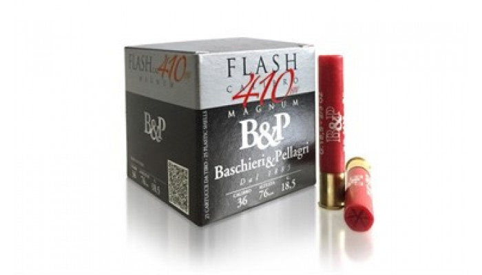 Baschieri & Pellagri Flash 410 Magnum HV 410/76 18,5g