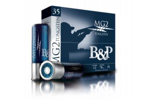 Baschieri & Pellagri MG2 Tungsten 12/70 35g