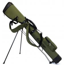 Pouzdro na brokovnici Hamilton SlipStand - zelené 132cm