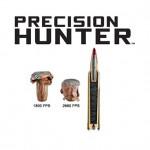 Hornady .30-06 Sprg., Precision Hunter, ELD-X, 178gr