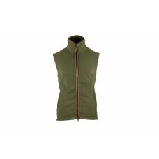 Jack Pyke Countryman fleecová vesta - Světle zelená