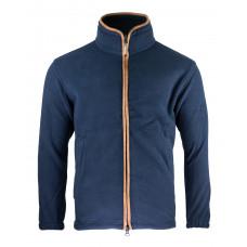 Jack Pyke Countryman fleecová bunda - Námořní modrá