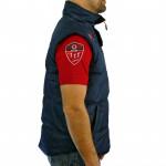 Laporte - Vesta Bodywarmer Navy