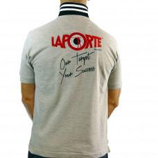 Laporte - Polo šedé