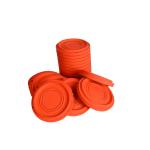 Laporte terč - AutoRabbit - zajíc - Orange