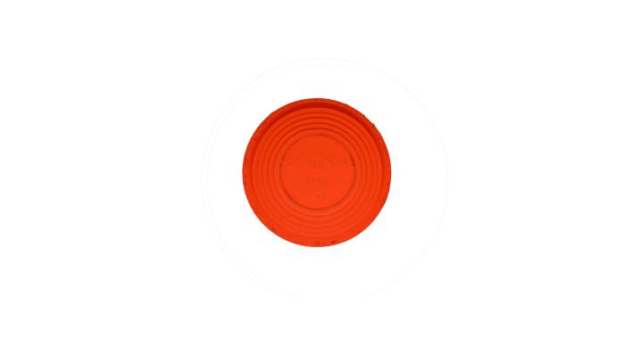 Laporte terč - Flash - Orange / Orange