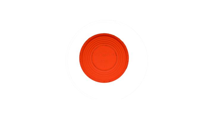 Laporte terč - Flash - Orange / Pink