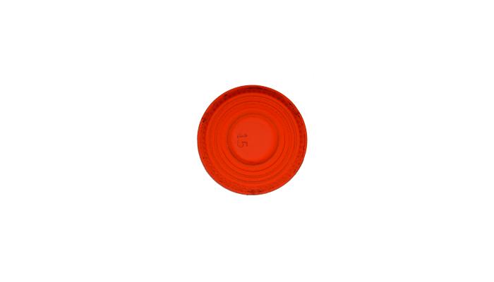 Laporte terč - MIDI 70 - Orange