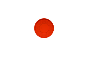 Laporte terč - MINI 60 - Orange