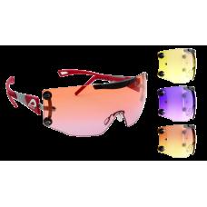 Pilla Outlaw X6 Progresive Kit - 4 skla
