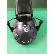 Elektronické chrániče sluchu EarShoot