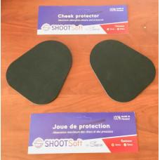 ShootSoft - lícnice na pažbu 3 mm