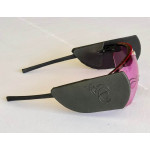 Střelecké brýle Shoot-off NextGen - sada 3 skel