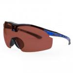 Střelecké brýle Shoot-off Classic - sada 4 skel