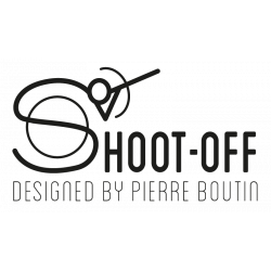 Shoot-off by Pierre Boutin