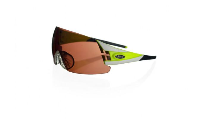 Střelecké brýle Shoot-off Master - sada 3 skel